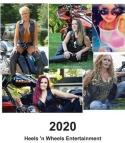 Hnw 2020 Calendar