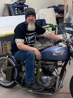 Wicked Ytown Cycle JB BIke 1-2021