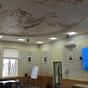 Case Study: Hybrid Office with AREC in Ukraine
