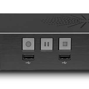 LS-860 - 4 channel Media Station with SRT and NDI Support