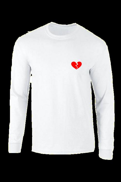 True love Longsleeve T-shirt