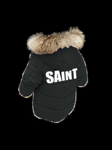 Saint Parka Jacket