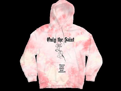 Leon x Little Saint Only The Saint Hoodie