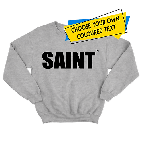 SAINT TM Sweater