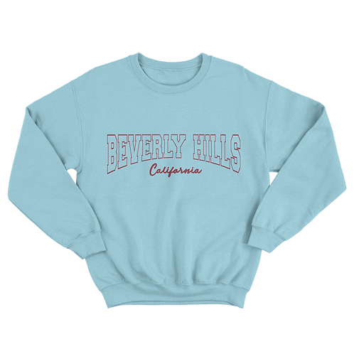 Beverly Hills Sweater