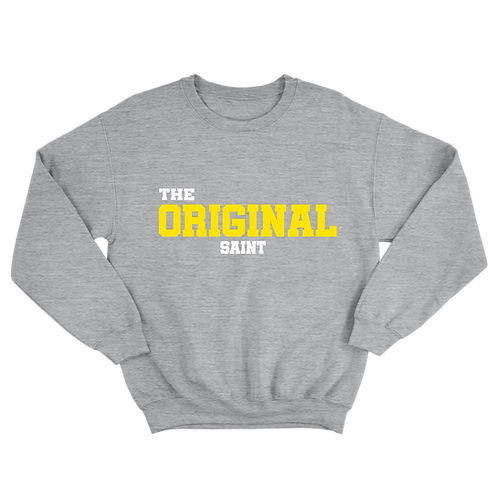 The Original Saint Sweater