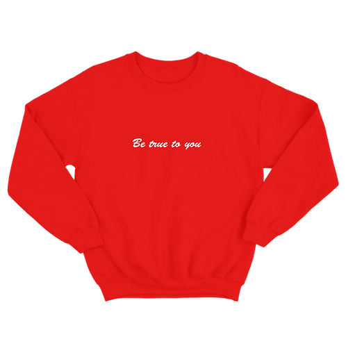 Life with a different view Sweater