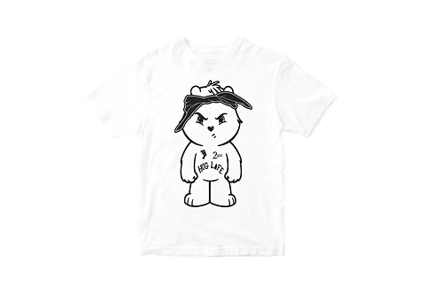 Stop & Stare Moody Bear T-Shirt