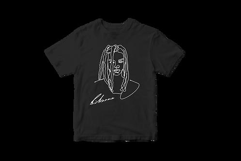 Bad Girl R T-Shirt