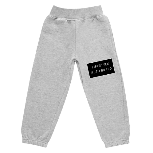 L.S Lifestyle Sweatpants