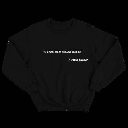 Lyrical Kids & Adults Sweater
