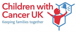 Each sale supports Children with Cancer UK