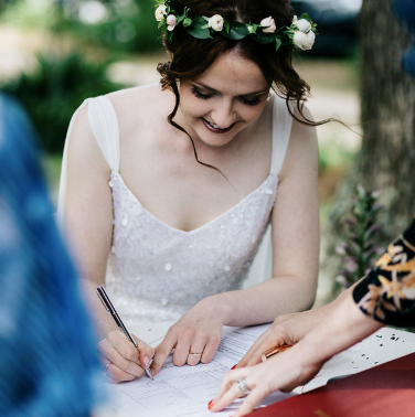 All The Legal Stuff: The Monitum & Legal Vows, by  Kate Morgan, Melbourne Marriage Celebrant