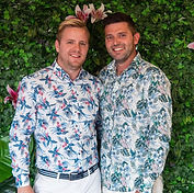 Gay Wedding Melbourne Review Best Celebrant