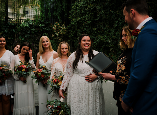 Getting married in Melbourne? Here's What To Ask Your Celebrant?