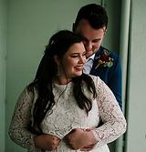 Civil Celebrant marries couple in Collingwood
