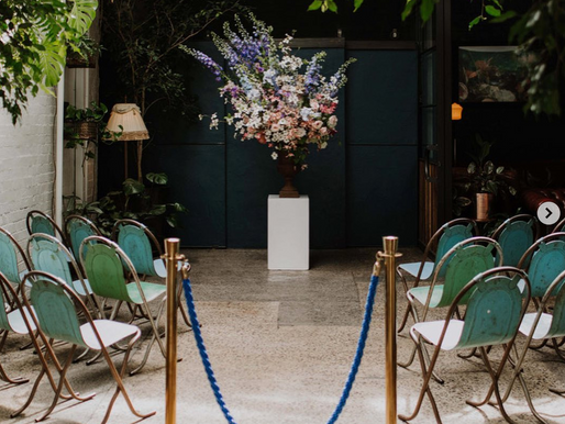 The Registry Office versus a Celebrant? How to get married in Melbourne