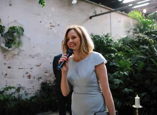 Personalised Ceremonies by Celebrant Kate Morgan
