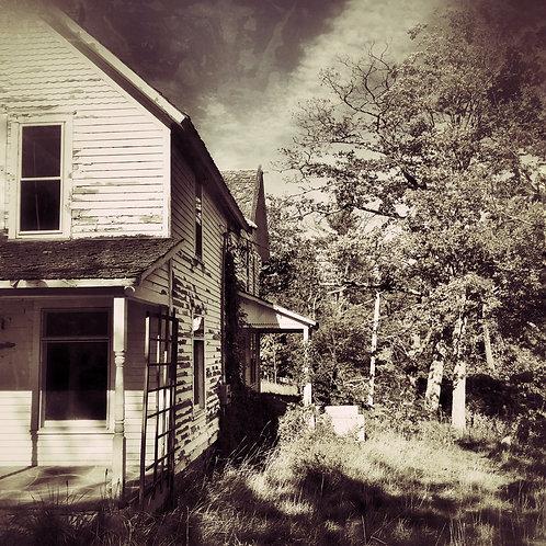 Crystal River Mill, Farmstead, MI