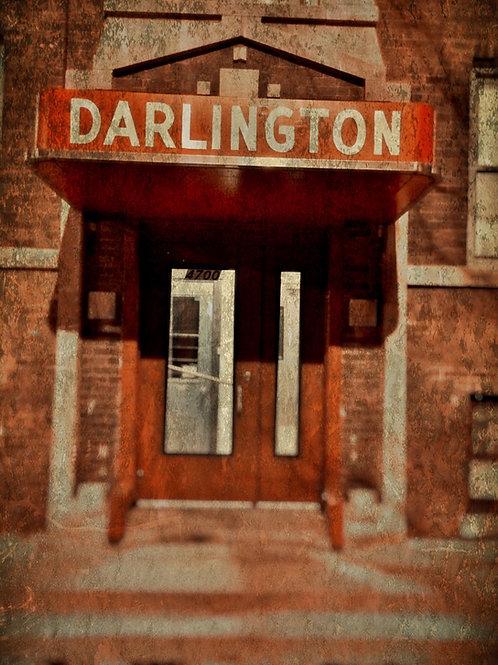 Darlington Hotel #2 , Chicago, Illinois.  2015