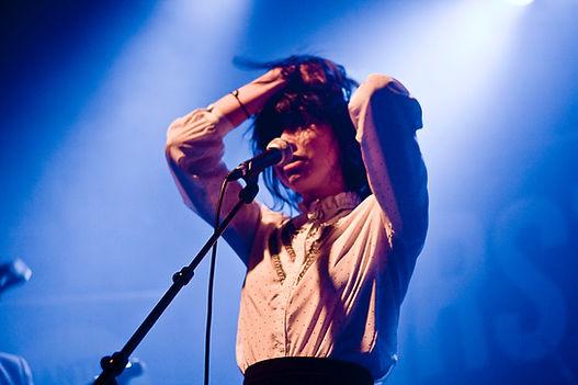 Female Music Artist