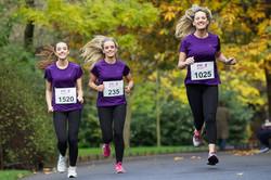 Run a Mini Marathon or a Marathon