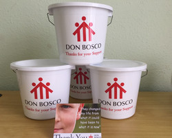 Bucket Collection