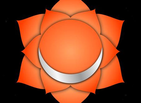 Het 2e Chakra: Swadhisthana Chakra