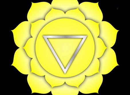 Het 3e Chakra: Manipura chakra of Zonnevlecht chakra
