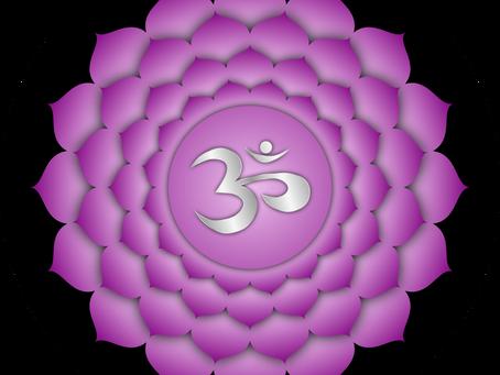 Het 7e Chakra: Sahasrara chakra of kruinchakra