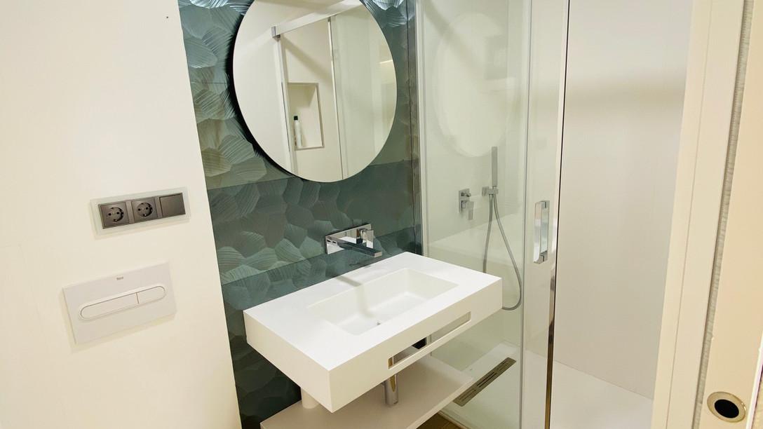 Baño habitacion principal 1