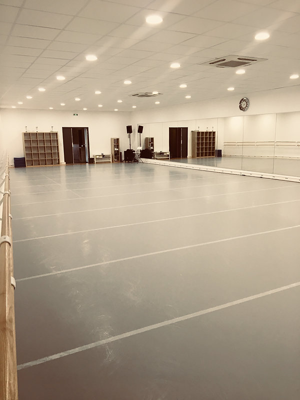 Studio de danse.JPG