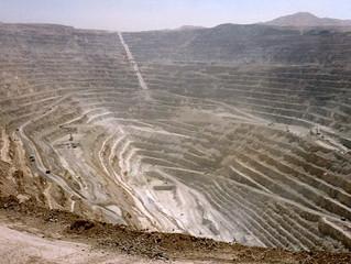 División Chuquicamata logró un acuerdo con los trabajadores en la negociación colectiva anticipada