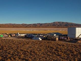 Proyectos mineros: 19% no son admitidos a trámite ambiental y demoran 289 días en aprobarse
