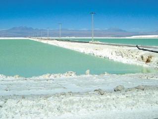 Codelco logra autorización para extraer litio y suma más de diez interesados para asociarse