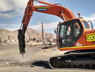 Gobierno reactiva proyecto de nueva fundición de Enami y se abre a capitales privados
