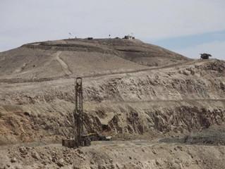 Concesiones mineras superan el 100% del territorio disponible en dos regiones del país