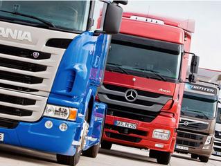 Camiones norteamericanos vs. europeos
