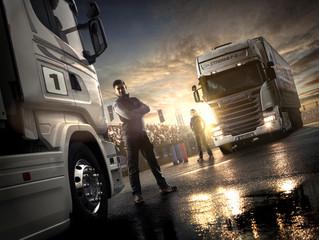 Cerca de 40 camioneros competirán para ver quién es el mejor de la Región de Antofagasta