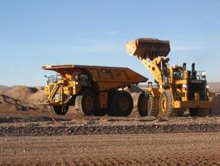 Extensión de Spence requerirá 4.100 trabajadores en sus obras