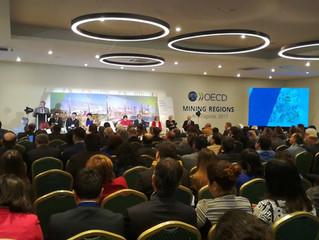 Más de 70 expertos de 17 países debatieron sobre el futuro de la minería en Antofagasta
