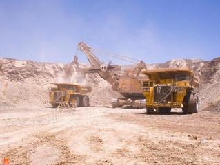 """Glencore optimista por el futuro del cobre: """"Volvió a la vida"""""""