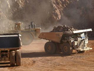 Barrick y Goldcorp anuncian asociación para desarrollar proyecto Cerro Casale