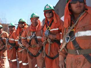 Aumento del precio del cobre empieza a favorecer empleo en las regiones mineras