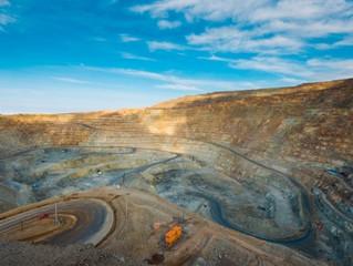 """Freeport fija expansión de mina El Abra como su """"gran proyecto"""""""