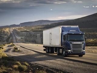 Scania Chile alcanza récord de ventas en 2016