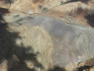 Barrick defiende permisos de Cerro Casale mientras avanza en optimización del proyecto