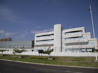 UCN inaugura nuevo edificio del Departamento de Ingeniería Metalúrgica y Minas