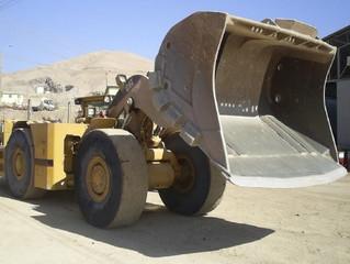 Inversión minera llegaría a US$60 mil millones en 10 años y 50% estaría centrada en la región