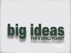 Big Ideas Sundance